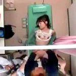 悪徳病院がキレイな巨乳お姉さんを眠らせて肉便器にする中出しレイプ