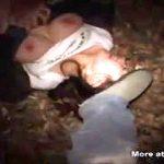 【閲覧注意】拉致した泣き喚く女に容赦なく暴力するマジキチ映像流出