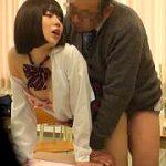 ドスケベ担任教師が教え子JKに性教育する放課後の中出しレイプ映像
