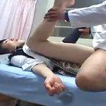 変態医師がJKを注射で眠らせ発育中のカラダを弄ぶ中出しレイプ盗撮