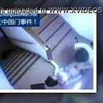 【閲覧注意】海外のビル防犯カメラが撮影した本物レイプ決定的瞬間